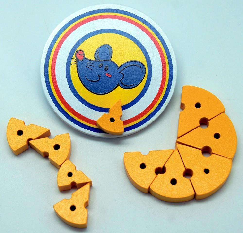 Käsebrett Spiel